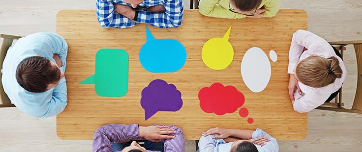 複数回開催でコミュニケーションがより活性化!